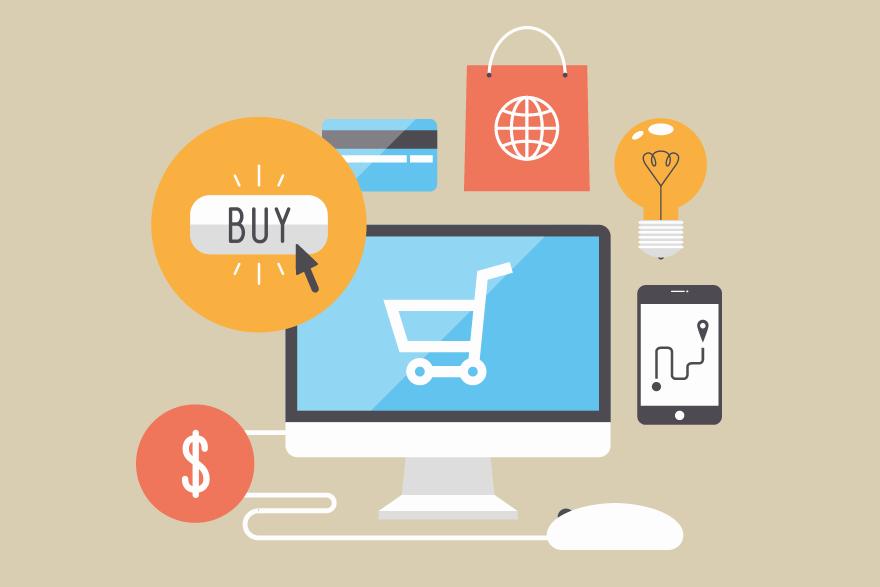 5 Ways to Improve Your Ecommerce Website