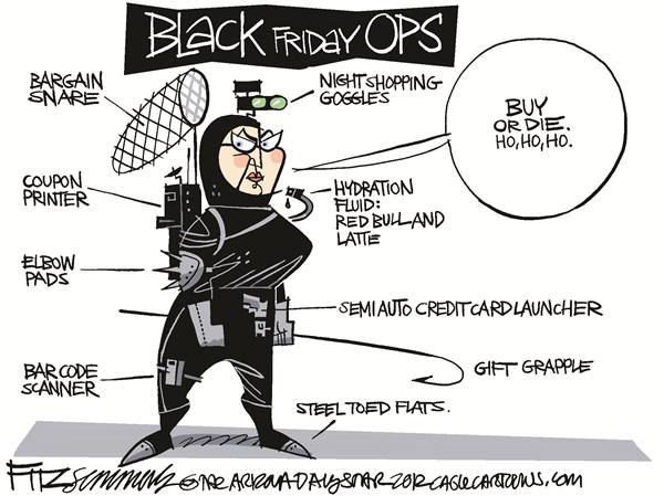 Black Friday funny