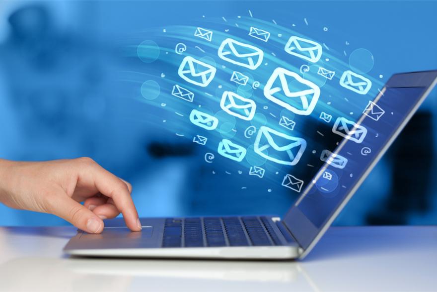 Ecommerce Customer Emails