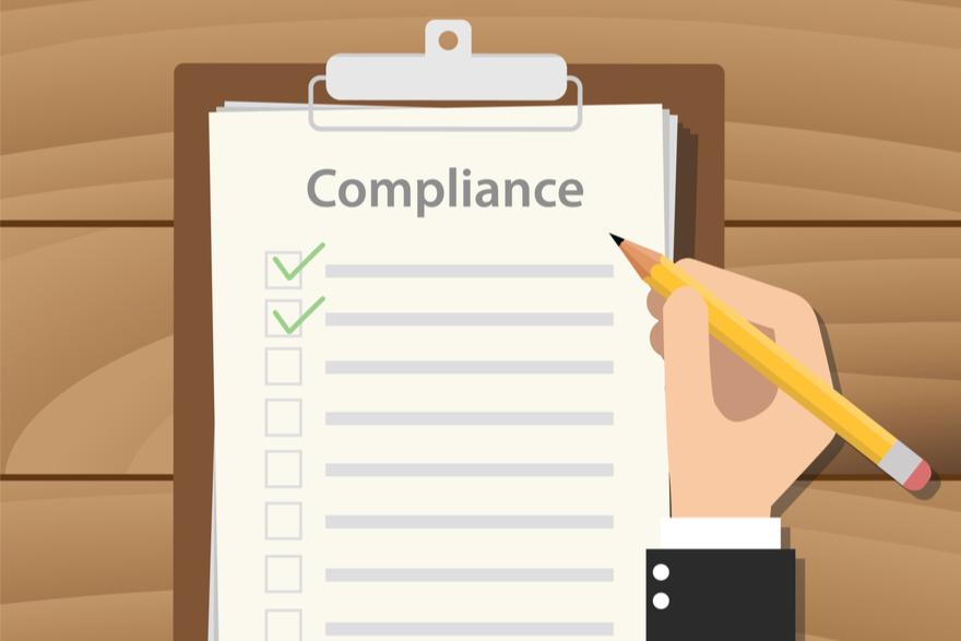 Amazon compliance